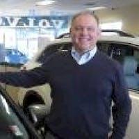 Chris Duggan at Patrick Mazda Volvo