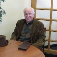 Fred Kosiewski at Patrick Mazda