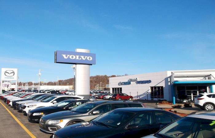 Patrick Mazda Volvo, Worcester, MA, 01606