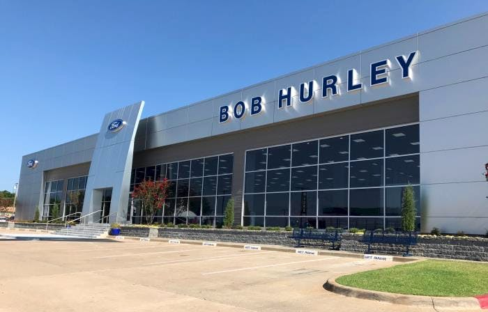 Bob Hurley Ford >> Bob Hurley Ford Ford Used Car Dealer Service Center
