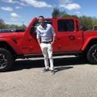 Matt Dehler at Northwest Hills Chrysler Jeep Dodge Ram