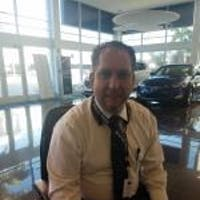 Leo  Araujo at Lauderdale BMW of Pembroke Pines