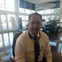 Leo  Araujo at Lauderdale BMW of Pembroke Pines