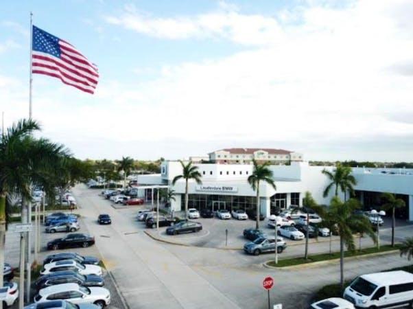 Lauderdale BMW of Pembroke Pines, Pembroke Pines, FL, 33331