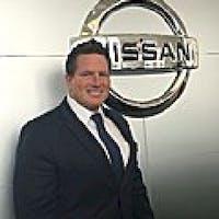 Keith Narozny at Glendale Nissan