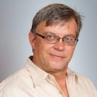 Mark Anderson at Bettenhausen FIAT