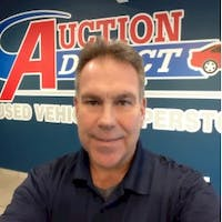 Guy  Roman at Auction Direct USA