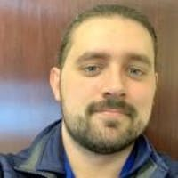 Jeff Geraci at Auction Direct USA