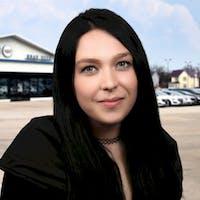 Jessie Schleuning at Brad Deery Motors
