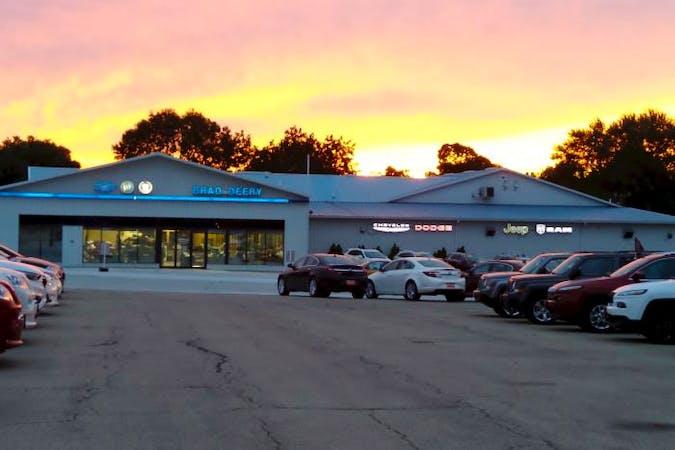 Brad Deery Motors, Maquoketa, IA, 52060