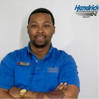Kneico Daniels at Rick Hendrick Chrysler Dodge Jeep RAM Duluth