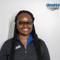 Sharon Hester at Rick Hendrick Chrysler Dodge Jeep RAM Duluth