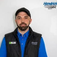 Jeffrey Popadiuk at Rick Hendrick Chrysler Dodge Jeep RAM Duluth