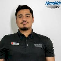 Erick Nunez at Rick Hendrick Chrysler Dodge Jeep RAM Duluth