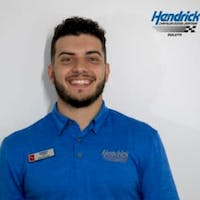 Matt Mazza at Rick Hendrick Chrysler Dodge Jeep RAM Duluth