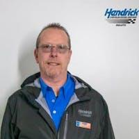 Jeff Greer at Rick Hendrick Chrysler Dodge Jeep RAM Duluth - Service Center