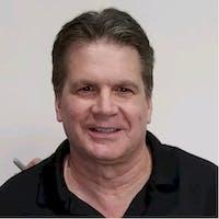 Mark Alisch at Harbro Sales & Service Inc - Service Center