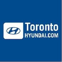 Lloyd Balbarosa at Toronto Hyundai