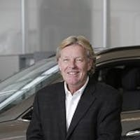 Rick Blacker at Toronto Hyundai