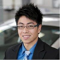 Joseph Zhou at Toronto Hyundai