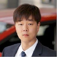 Jack Kang at Toronto Hyundai