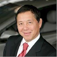 Benjamin Leung at Toronto Hyundai