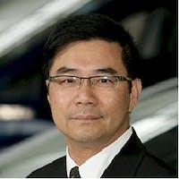 Michael Chow at Toronto Hyundai