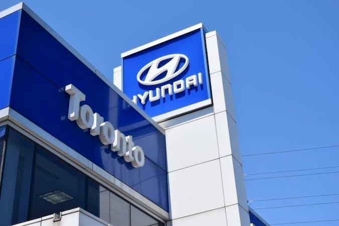 Toronto Hyundai, Toronto, ON, M6E 3T3