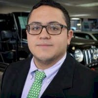 Joeluis Ramirez at Rockland Chrysler Dodge Jeep RAM