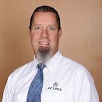 Dennis Cavanaugh at Acura of Peoria - Service Center