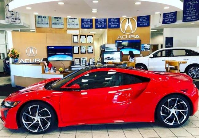 Acura of Peoria, Peoria, AZ, 85382