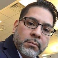 Marlon  Villatoro at Hudson Honda In West New York