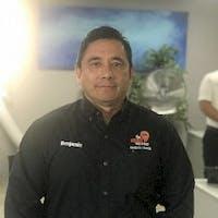 Benjamin Uquillas at Hudson Honda In West New York - Service Center