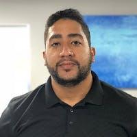 Chris Gomez at Hudson Honda In West New York - Service Center