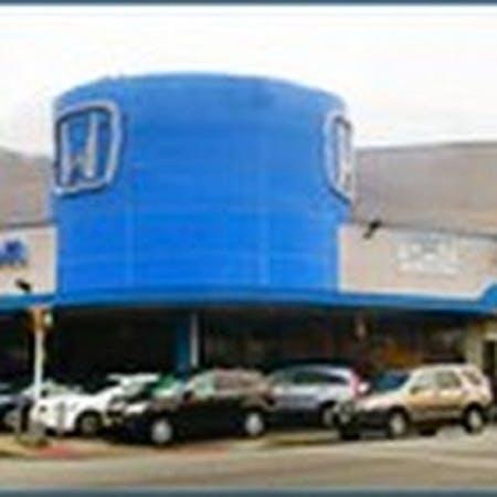 Hudson Honda In West New York, West New York, NJ, 07093