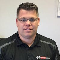 Matt Minnich at O'Neil Nissan - Service Center