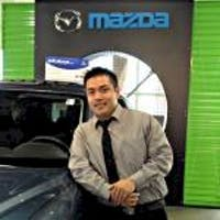 Henry Diep at Wellesley Mazda