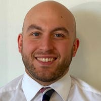 Daniel Ursino at Kelly Nissan of Lynnfield