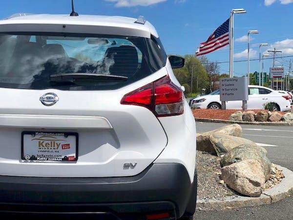 Kelly Nissan of Lynnfield, Lynnfield, MA, 01940