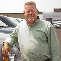 Sean Kellogg at Taylor's Auto Max