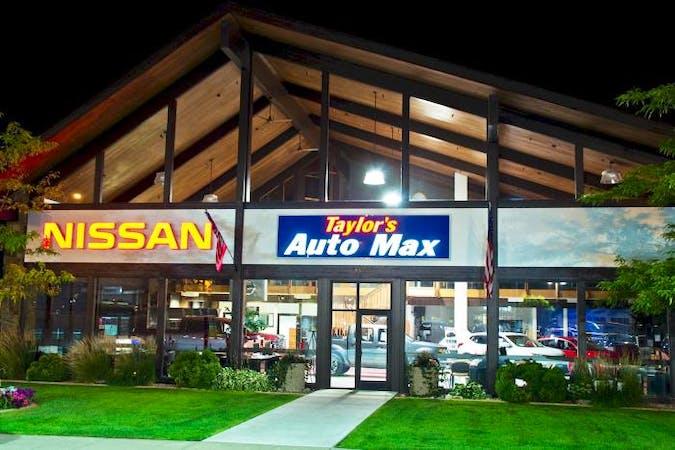 Taylor's Auto Max, Great Falls, MT, 59405