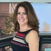 Sheila Lane at BMW Concord