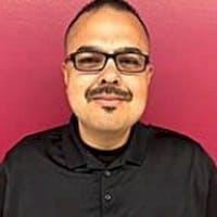 Manuel Cruz at Pacific BMW