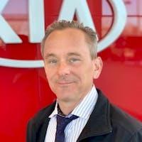 Warren Daerda