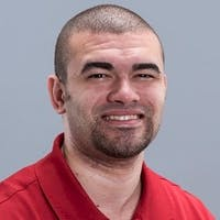 Evin Calderon at DCH Wappingers Falls Toyota - Service Center