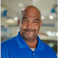 Christian Perkins at Courtesy Palm Harbor Honda