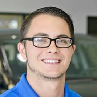 Austin Surette at Courtesy Palm Harbor Honda