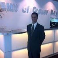 Michael Bianco at BMW of Oyster Bay