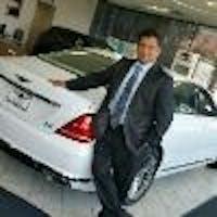 Iggi Barreto at Paramus Hyundai