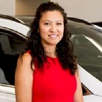 Marilyn Batres at Paramus Hyundai